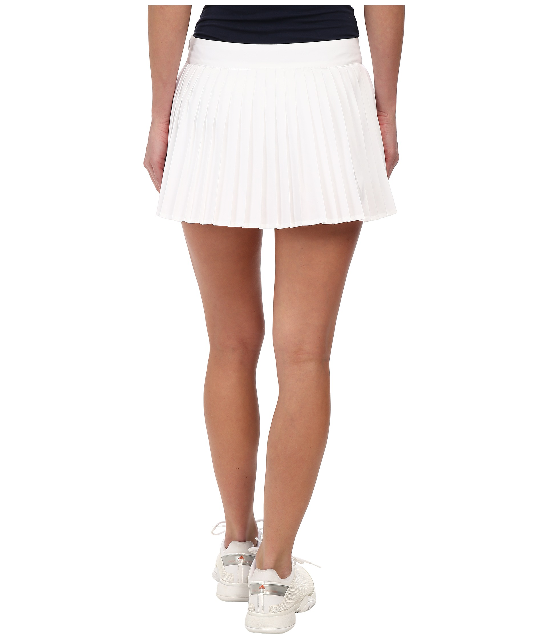 Pleated Tennis Skirt 63