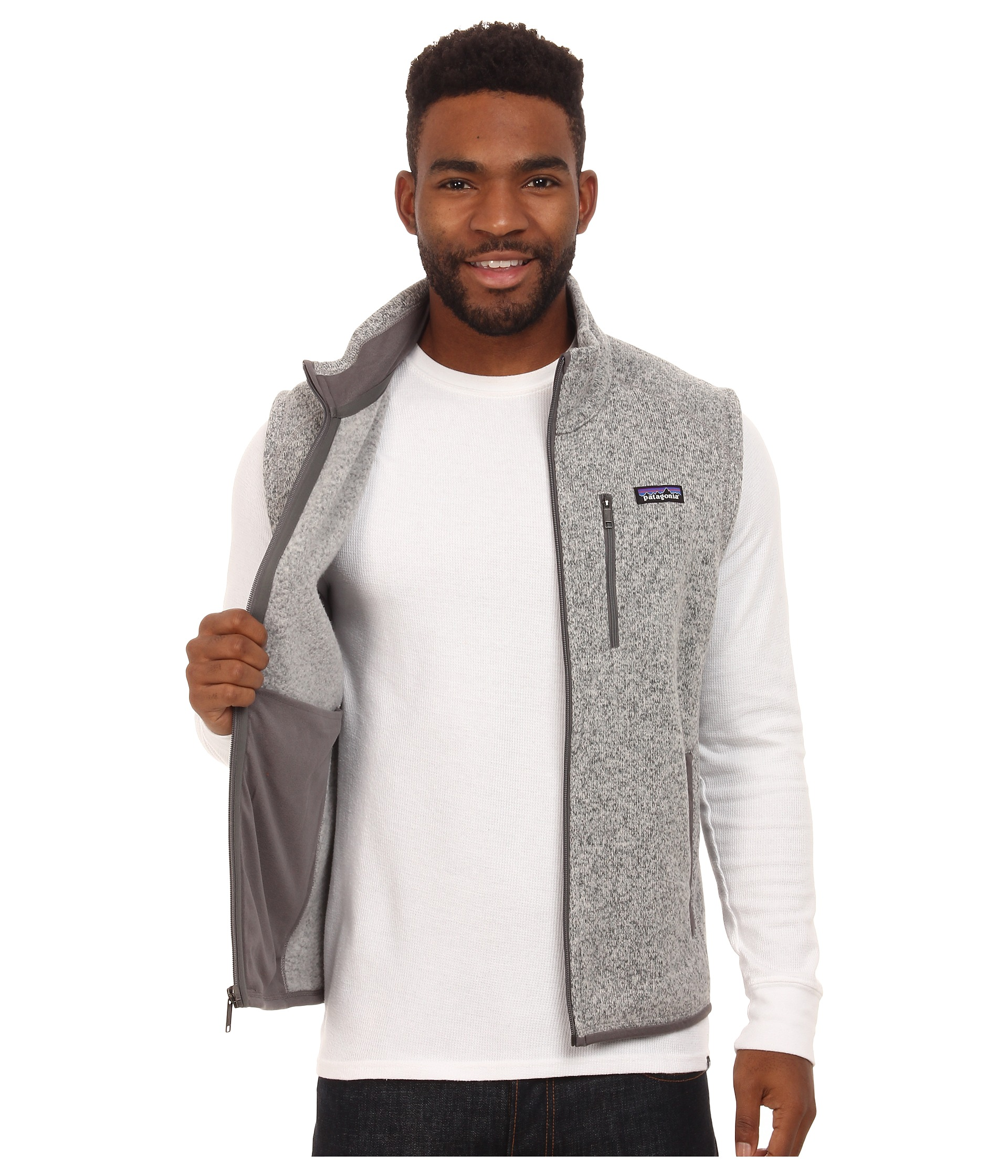 Zappos Better Sweater Vest 85