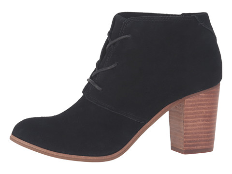 Lunata Lace-Up Bootie