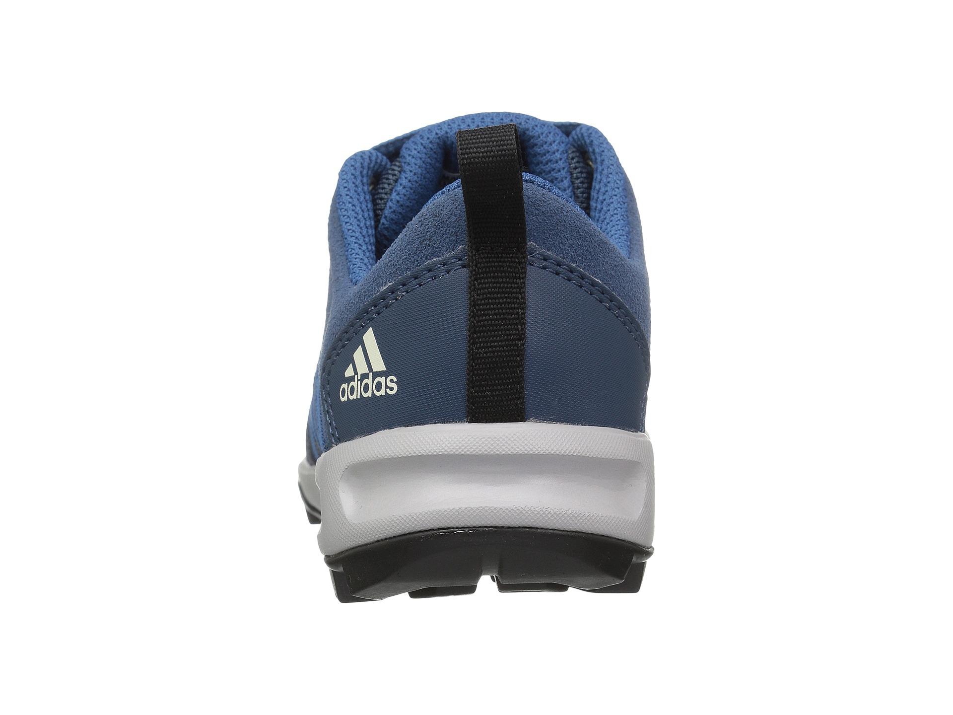 Adidas Outdoor Kids Tivid Leather Little Kid Big Kid