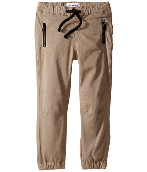 Jackson Jogger Pants in Hutch (Toddler/Little Kids/Big Kids)
