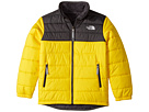 Reversible Mount Chimborazo Jacket (Little Kids/Big Kids)