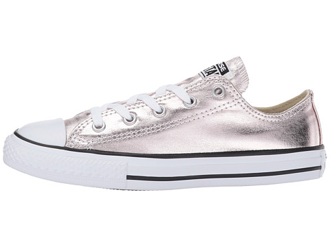 Chuck Taylor All Star Ox Metallic (Little Kid)