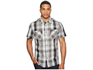 Swindell Short Sleeve Woven