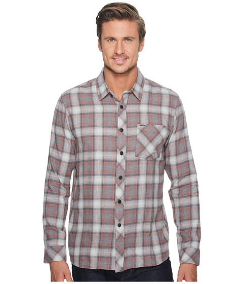 Salazar Long Sleeve Flannel