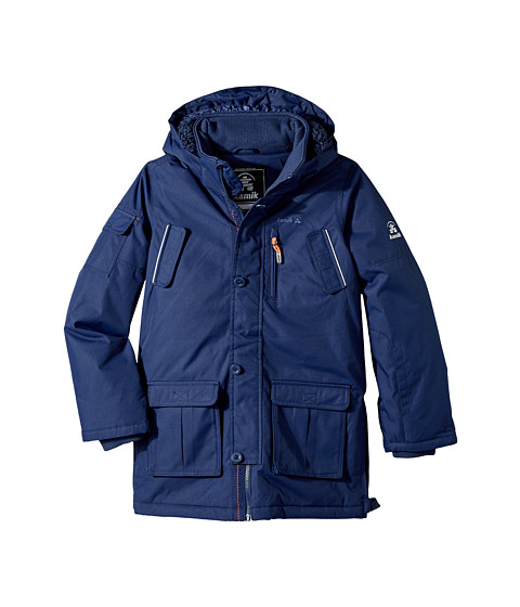 Quinn Parka Jacket (Little Kids/Big Kids)
