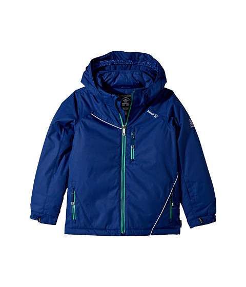 Hunter Solid Jacket (Little Kids/Big Kids)
