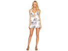 Shooting Star Romper Cover-Up