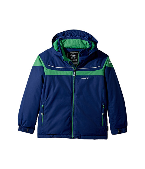 Jax Jacket (Little Kids/Big Kids)
