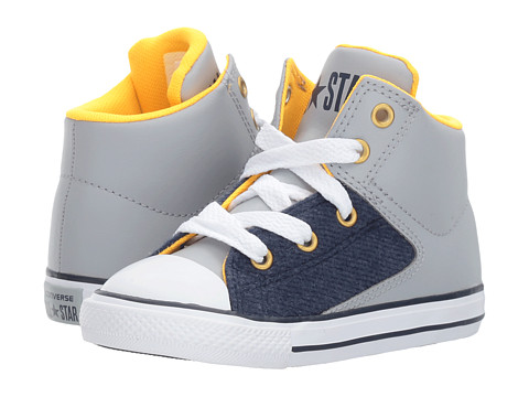 Chuck Taylor All Star High Street - Hi (Infant/Toddler)