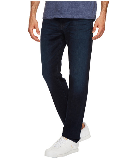 Matchbox Slim Straight Leg Denim in Vibe