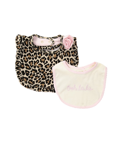 Ooh La La Bib Set (Infant)