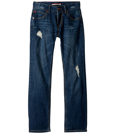 Revolution Stretch Jeans in Niagra (Toddler/Little Kids)