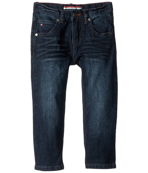 Revolution Stretch Jeans in Kent (Toddler/Little Kids)