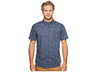 Foley Short Sleeve Woven Shirt