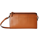 Audrey Fairen Clutch Crossbody