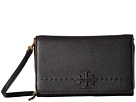 McGraw Flat Wallet Crossbody