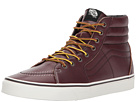 UA Ground Breakers SK8-Hi