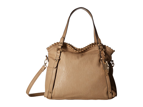 Camile East/West Crossbody Tote