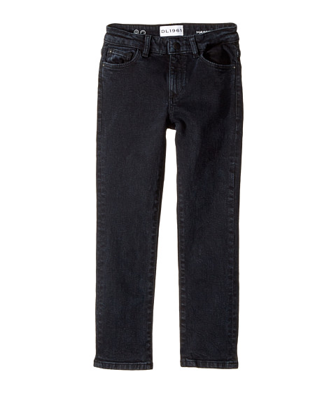 Hawke Skinny in Carbon (Toddler/Little Kids/Big Kids)