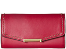 Mara Crossbody Wallet - Pin Stud