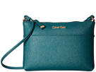 Small Top Zip Crossbody