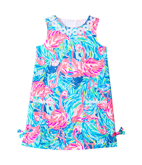 Little Lilly Classic Shift (Toddler/Little Kids/Big Kids)