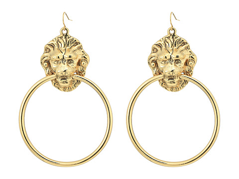 The Vandal Earrings
