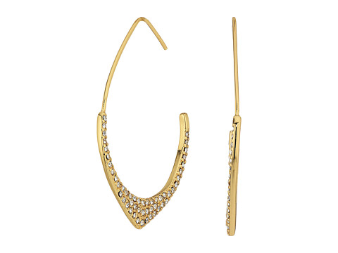 Alexandria Large Hoop Earrings