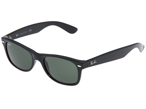 RB2132 New Wayfarer 52mm