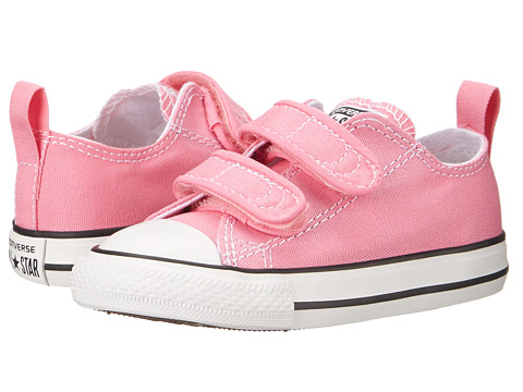 Chuck Taylor 2V Ox (Infant/Toddler)