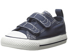 Chuck Taylor® 2V Ox (Infant/Toddler)